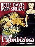 L'Ambiziosa (DVD)