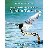 Birds in Paradise: Keoladeo National Park, Bharatpur