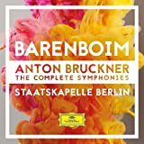Bruckner: The Complete Symphonies (Coffret 9 CD)