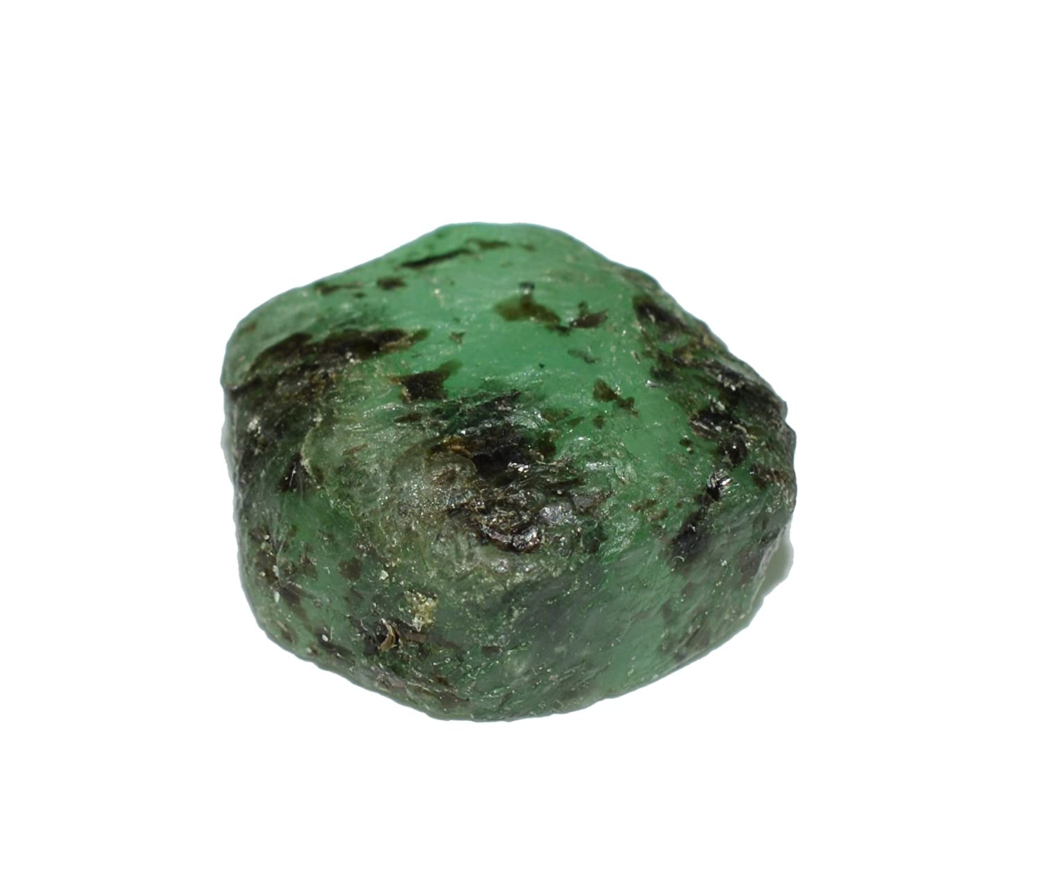 Emerald rough gemstone crystal 7.61 carat 1448