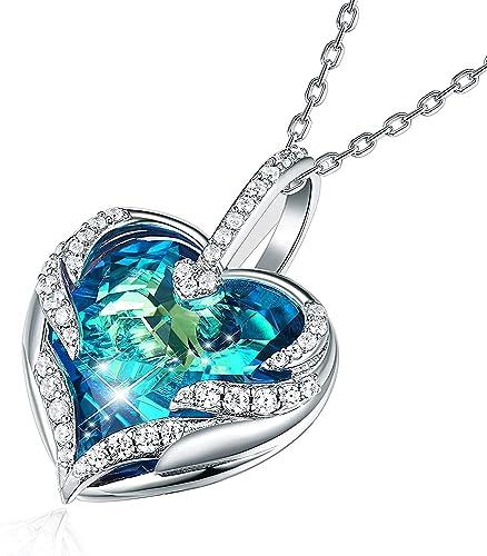 amazon bijoux collier femme