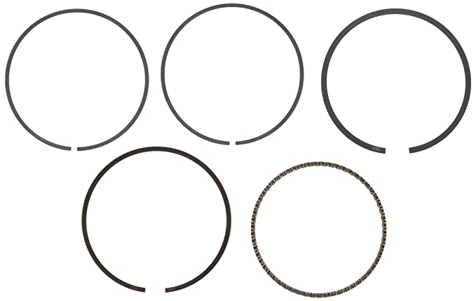 Wiseco 2776XC Piston Ring Set
