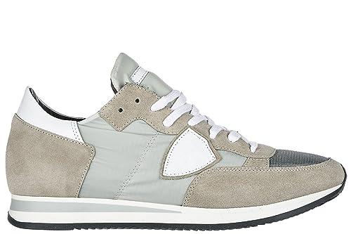 sneakers santoni uomo 44: Amazon.it: Scarpe e borse