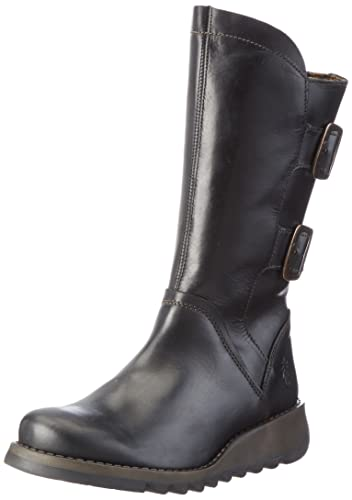 FLY London Damen Sack785fly Biker Boots