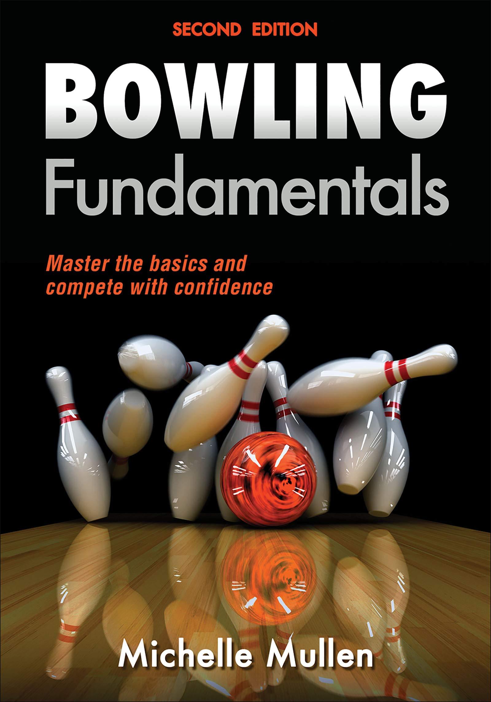 Bowling Fundamentals (Sports Fundamentals) PDF ePub ebook
