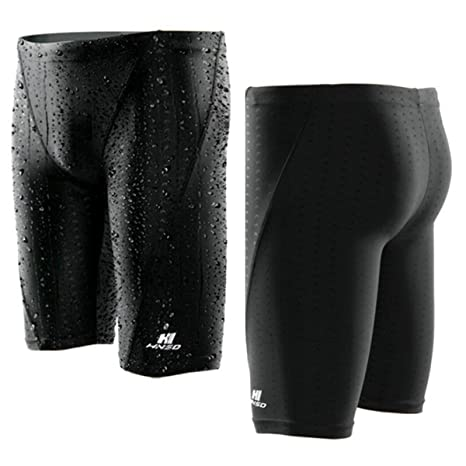 34d6c7107b Amazon.com : C&C Products Fina Approved Men Sharkskin Racing Training  Swimming Trunk Jammer : Sports & Outdoors