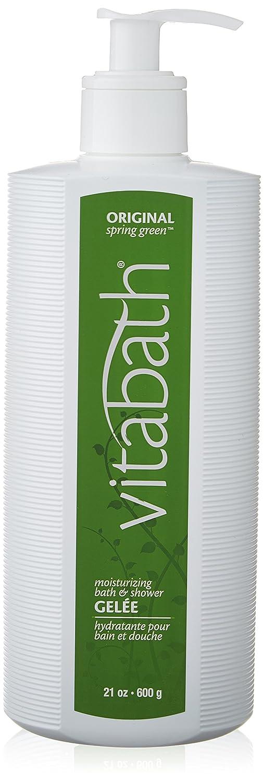 Vitabath ORIGINAL spring green 21 oz Moisturizing Bath & Shower Gelée