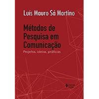 Métodos de pesquisa em comunicação: Projetos, ideias, práticas