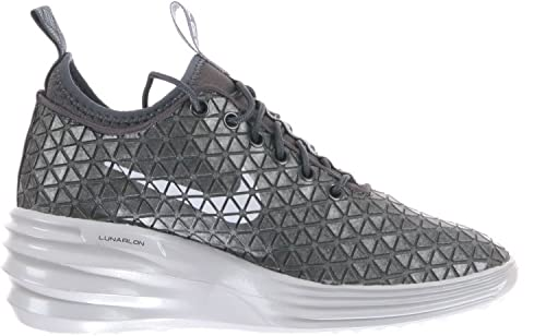 19e41e27a118 Nike womens lunarelite SKY HI FW QS PARIS city pack hi top trainers 652902  002 sneakers shoes (uk 5 us 7.5 eu 38.5)  Amazon.co.uk  Shoes   Bags