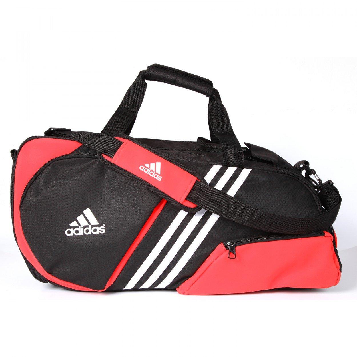 adidas - Paletero Racket Bag Tour: Amazon.es: Deportes y ...