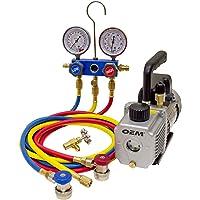 OEM TOOLS 68987 A/C Starter Kit (R134a)