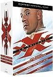 xXx, la trilogie : xXx + xXx 2 : The Next Level + xXx : Reactivated