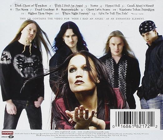 Once: Nightwish: Amazon.es: Música