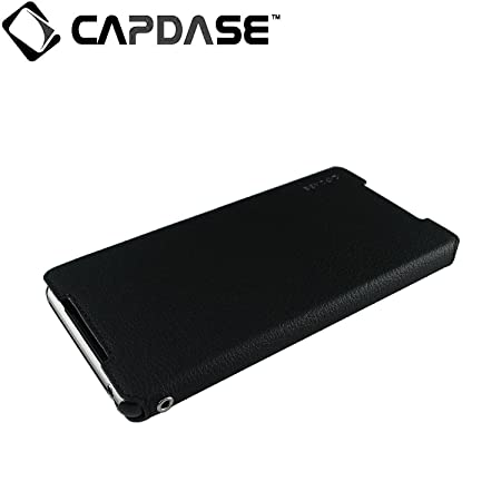 8535318ae2f2 Capdase Sider Presso Folder Flip Case Cover for Sony  Amazon.in  Electronics