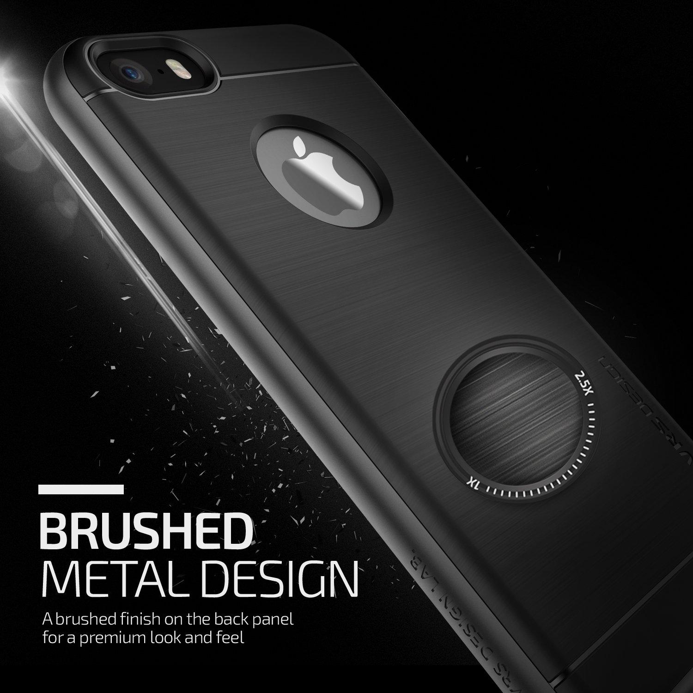 VRS DESIGN VRI5E-HPSDS iPhone 5 5s SE Case High Pro Shield Series   Amazon.co.uk  Electronics 74b86d39cd6