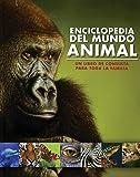 Enciclopedia Del Mundo Animal (Family Encyclopedia) (Spanish Edition)