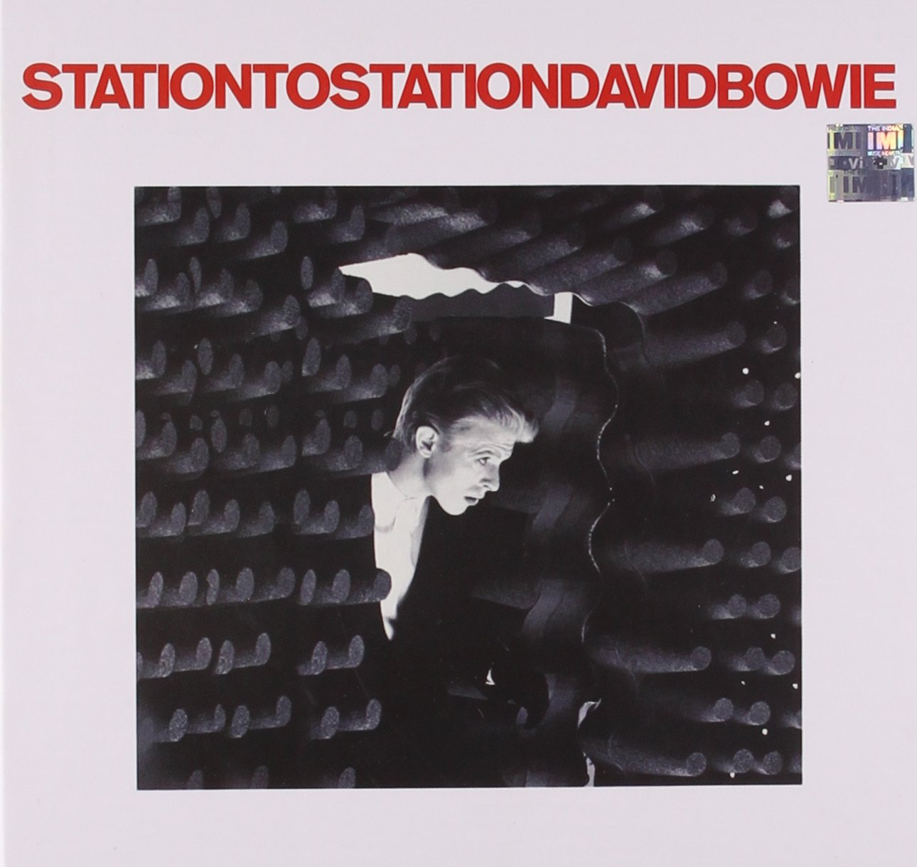 Station to Station by Parlophone (Wea)