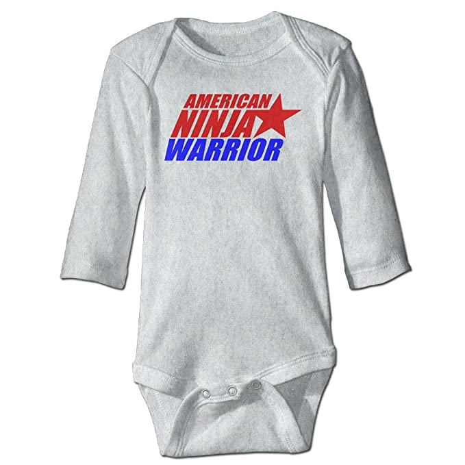 Amazon.com: Baby Infants 100% Cotton Long Sleeve Onesies ...