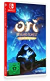 Ori and The Blind Forest Defintive Edition (Nintendo Switch)