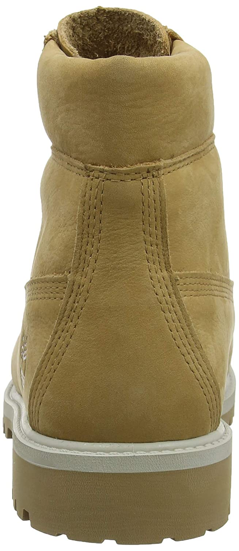 Un fiel Shetland inflación  Iced Coffee Qfk Botas de caña Baja TIMBERLAND 6 IN Premium WP Boot  Botines/Low Boots Nino Marrón Zapatos y complementos Botas