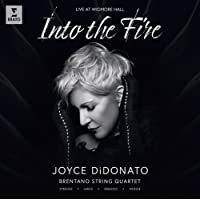 Into the Fire - Live from Wigmore Hall
