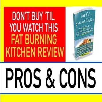 The Fat Burning Kitchen Catherine Ebeling
