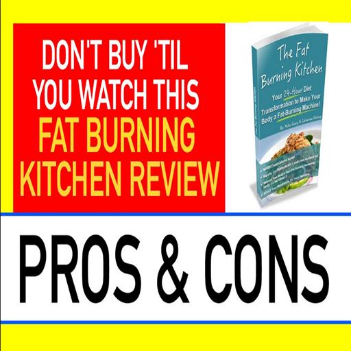 The Fat Burning Kitchen Catherine Ebeling: Amazon.ca