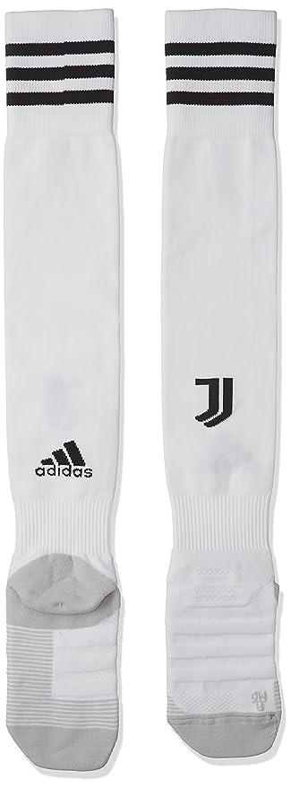 Adidas Juventus hogar – Calcetines para Hombre, Hombre, Color Blanco, tamaño XL (