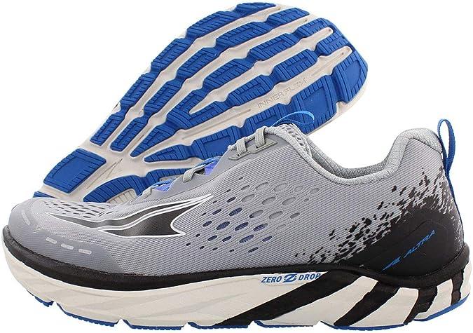 Altra Mens Torin 4: Amazon.es: Zapatos y complementos