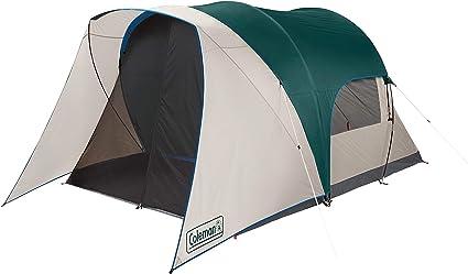 Coleman Instantanée cabine tente 4 Personne Camping Famille configuration facile d/'installation rapide tente