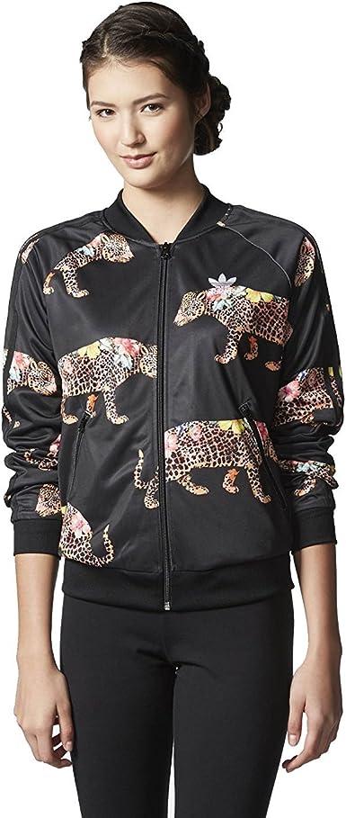 adidas Originals oncada Superstar # ay6890 chaqueta de chándal ...