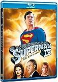 Superman IV : Le face à face - Blu-ray - DC COMICS
