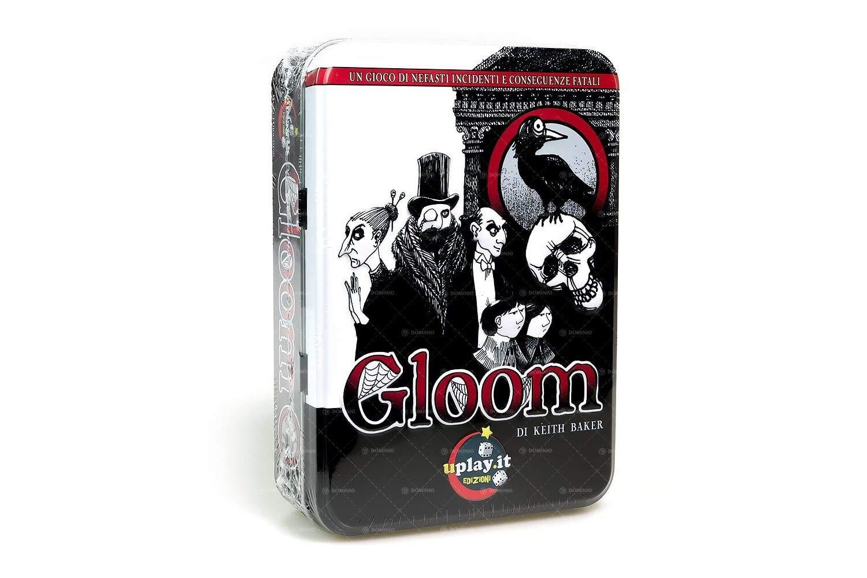 Uplay glm1 - Juegos Gloom: Amazon.es: Juguetes y juegos