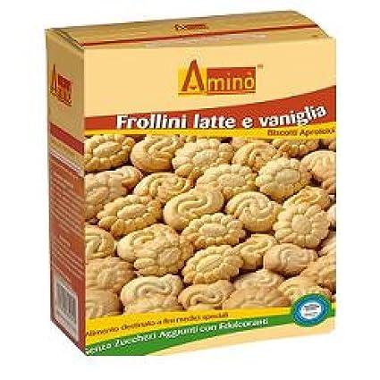 Amino torta dulce 200g Leche Van