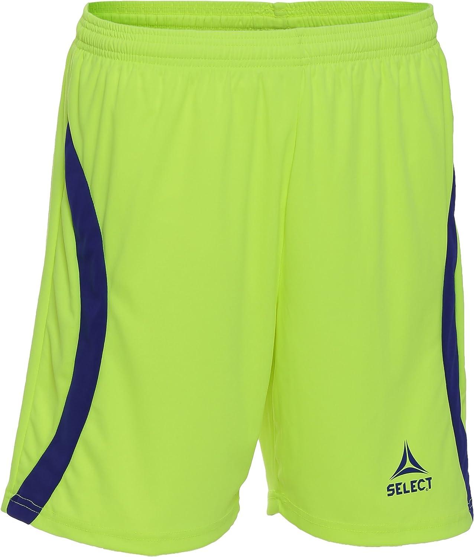 Amazon.com: Select Sport America Texas Pantalones Cortos De ...