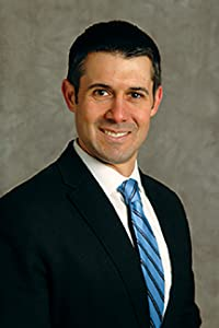Anthony C. Puliafico PhD