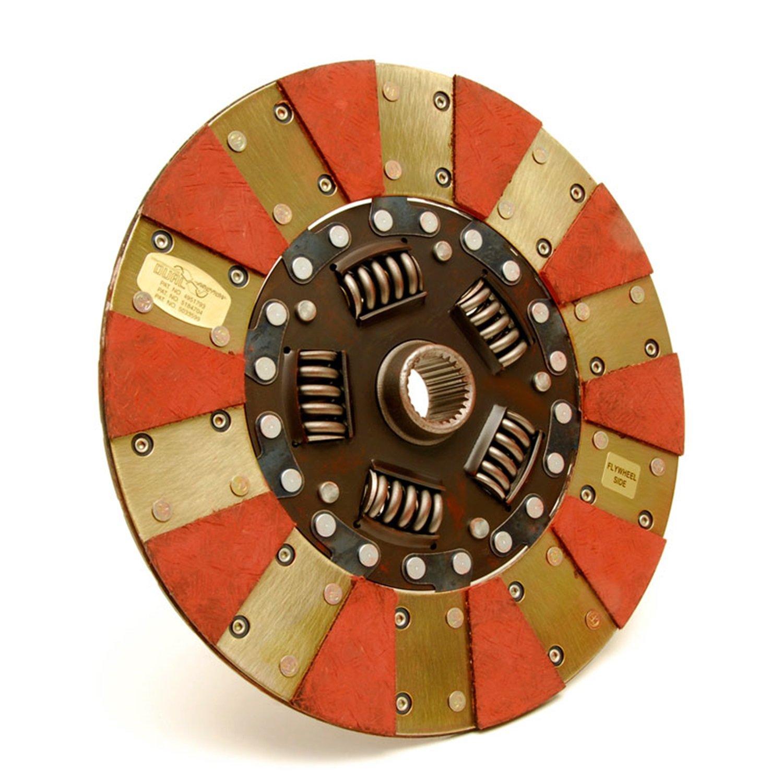 Centerforce DF384148 Dual Friction Clutch Disc