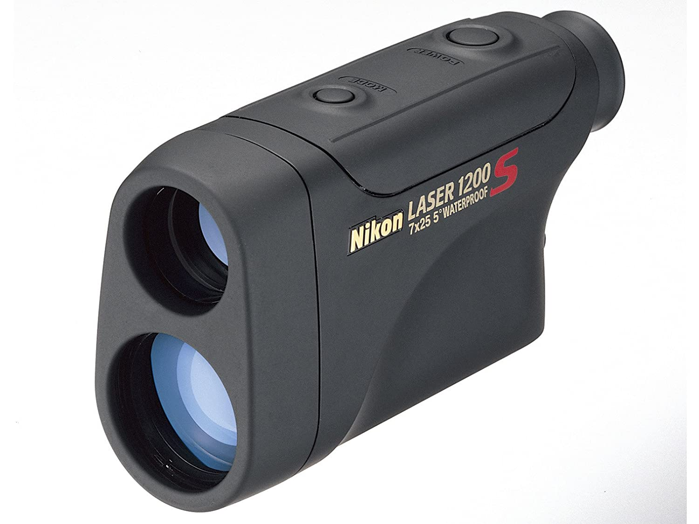 Nikon Laser Entfernungsmesser 1200s : Nikon laser s distanzmesser amazon kamera
