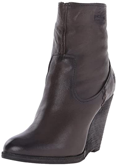 Women's Cece Artisan Short-WSHV Boot
