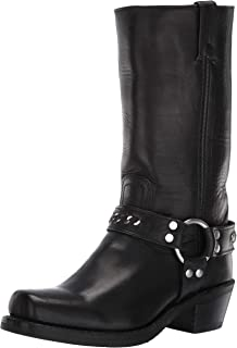 product image for Frye Women's Harness 12r Chain Mid Calf Boot