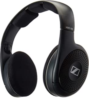3eb0f4eacbc Sennheiser HDR 120 Additional RF Wireless On-Ear Headphone (Without  Transmitter)