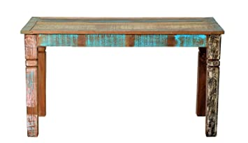 Möbel Bunt sit möbel riverboat 9114 98 holztisch im factory design