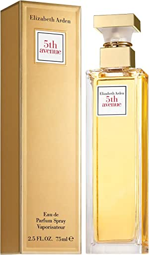 Elizabeth Arden 5th Avenue  - Eau De Parfum, 75 ml
