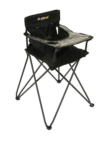 Sedia alta per bambini - Una sedia stabile e sicura per i piccoli ...