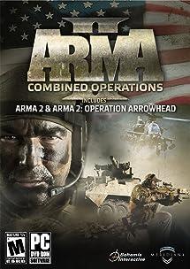 скачать игру Arma 2 Combined Operations через торрент - фото 6