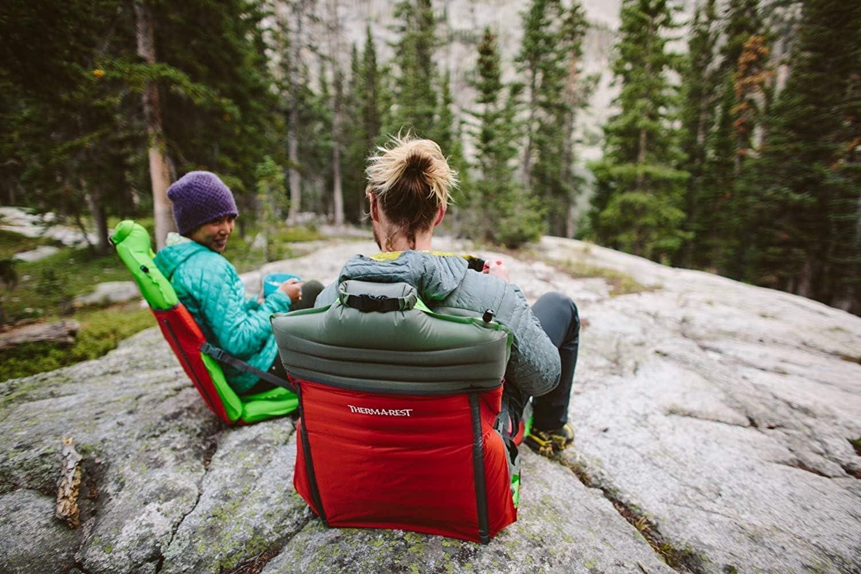 Therm-a-Rest Trekker Chair neu