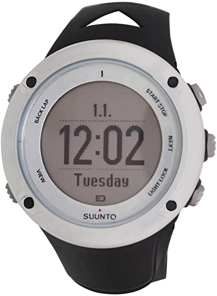 Perfect image of Suunto SS019650000