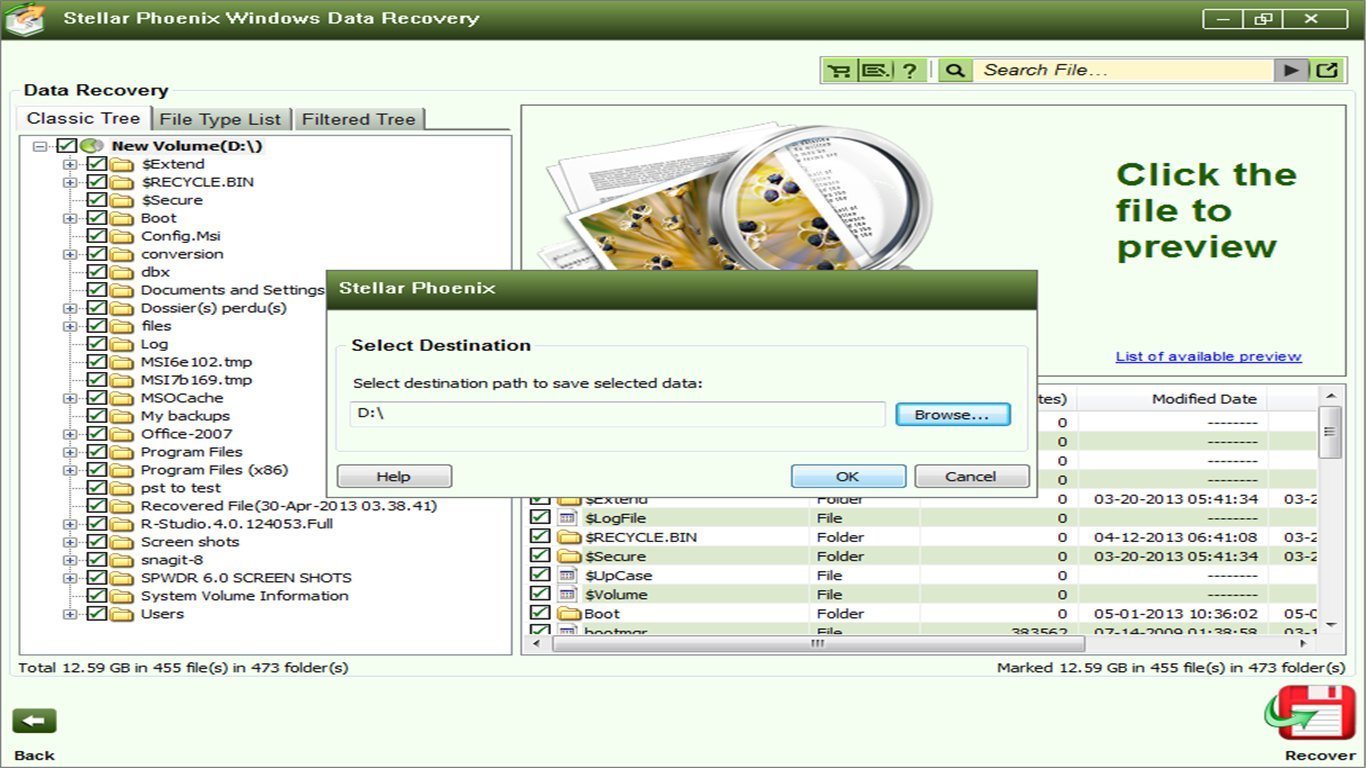 Best Data Recovery Software Mac