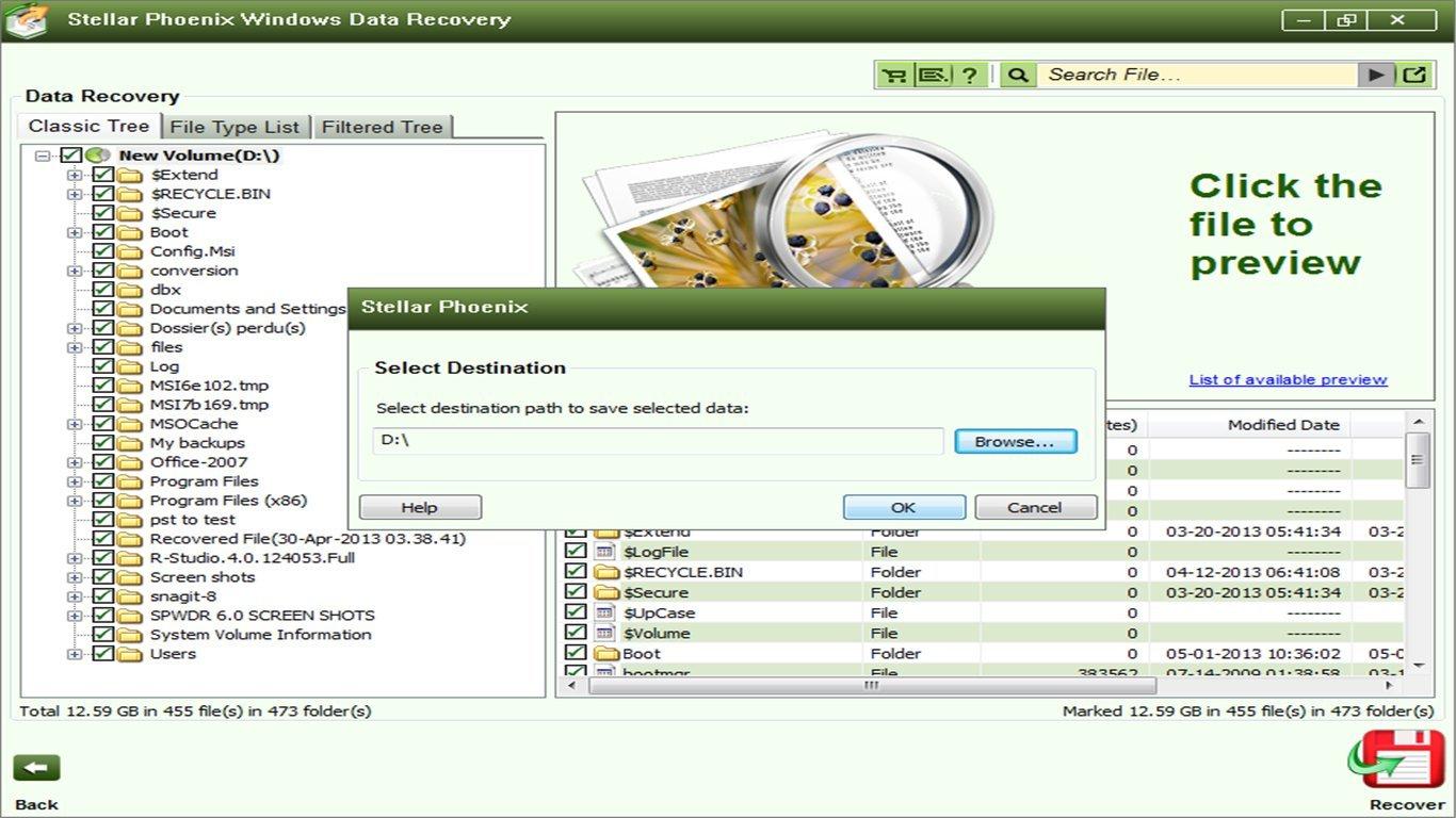 amazon com stellar phoenix windows data recovery home software