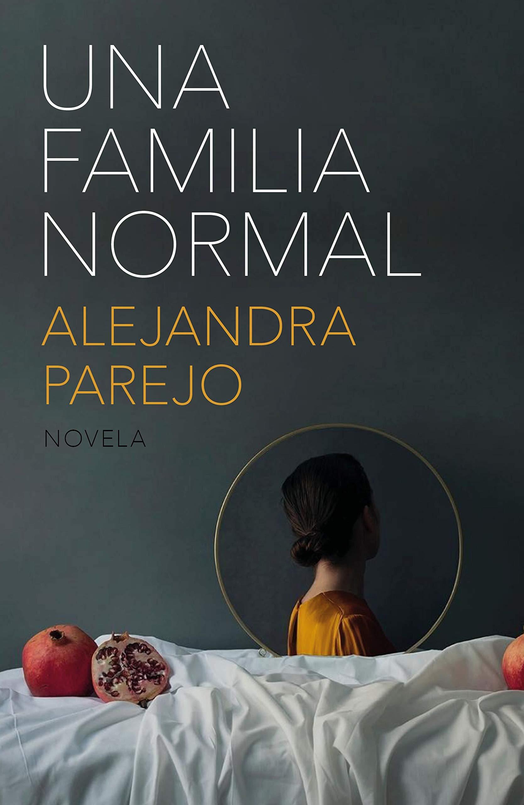 Una familia normal (temas de hoy): Amazon.es: Parejo, Alejandra ...
